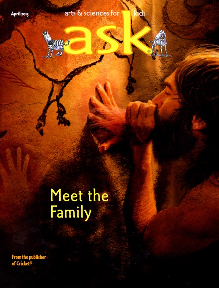 ask Cover - 4/1/2013