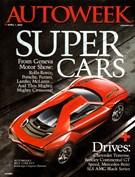 Autoweek Magazine 4/1/2013
