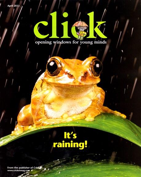 Click Cover - 4/1/2013
