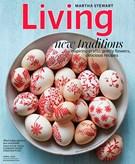 Martha Stewart Living 4/1/2013