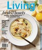 Martha Stewart Living 1/1/2013