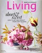 Martha Stewart Living 3/1/2013
