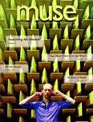 Muse Magazine 4/1/2013