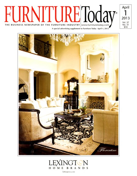 Furniture/Today Cover - 4/1/2013