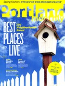 Portland Monthly Magazine 4/1/2013