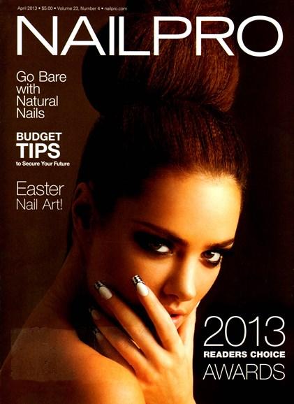 Nailpro Cover - 4/1/2013