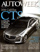 Autoweek Magazine 4/15/2013