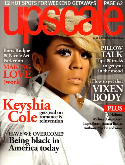 Upscale Cover - 3/1/2013