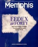 Memphis Magazine 4/1/2013