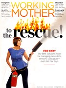Working Mother Magazine 4/1/2013