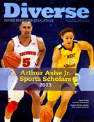 Diverse Magazine 4/11/2013