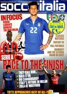 Soccer Italia Magazine 5/1/2013