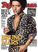 Rolling Stone Magazine 5/9/2013