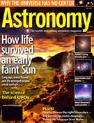Astronomy Magazine 5/1/2013