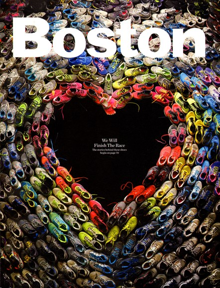Boston Cover - 5/1/2013