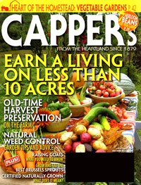 Capper's | 5/1/2013 Cover