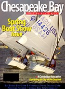 Chesapeake Bay Magazine 5/1/2013