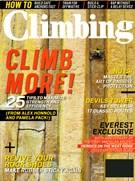 Climbing Magazine 5/1/2013