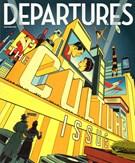 Departures 5/1/2013