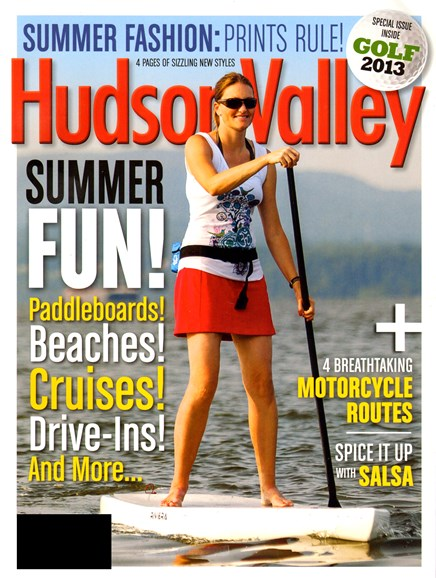 Hudson Valley Cover - 5/1/2013