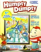 Humpty Dumpty Magazine 5/1/2013