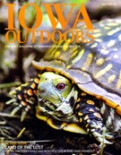Iowa Outdoors Magazine 5/1/2013