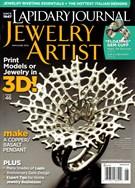 Jewelry Artist Magazine 5/1/2013