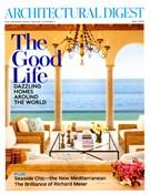 Architectural Digest 5/1/2013