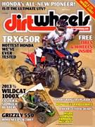Dirt Wheels Magazine 5/1/2013
