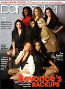 Dance Spirit Magazine 5/1/2013