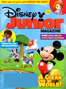 Disney Junior Magazine 5/1/2013