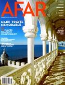 AFAR Magazine 5/1/2013
