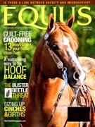 Equus Magazine 5/1/2013