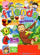 Preschool Friends Magazine 5/1/2013
