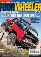 Four Wheeler Magazine 5/1/2013