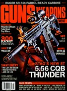 Guns & Weapons For Law Enforcement Magazine 5/1/2013