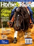 Horse & Rider Magazine 5/1/2013