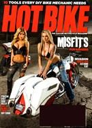 Hot Bike Magazine 5/1/2013