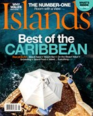 Islands Magazine 5/1/2013