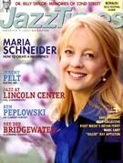 JazzTimes Magazine 5/1/2013