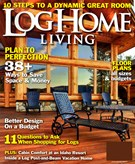 Log Home Living Magazine 5/1/2013
