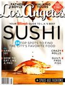 Los Angeles Magazine 5/1/2013