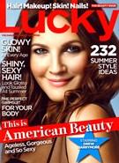 Lucky 5/1/2013
