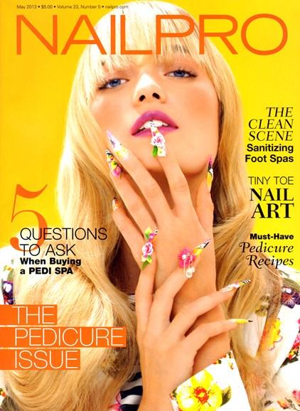 Nailpro Cover - 5/1/2013