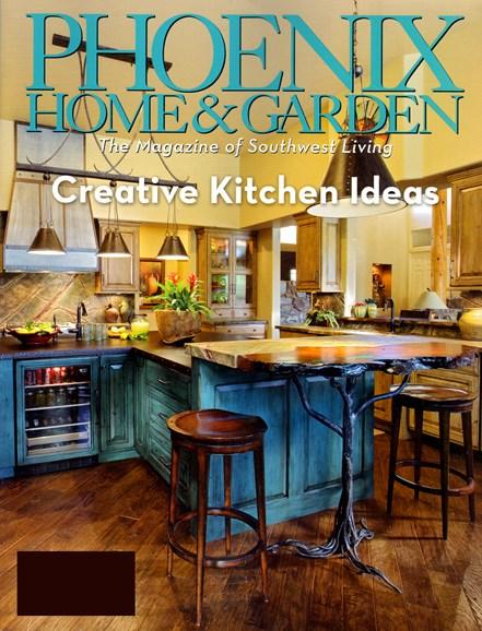 Phoenix Home & Garden Cover - 5/1/2013