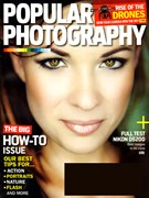 Popular Photography Magazine 5/1/2013