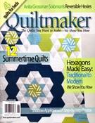 Quiltmaker Magazine 5/1/2013