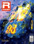 Racer Magazine 5/1/2013