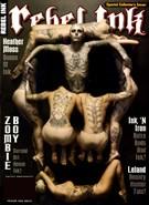 Rebel Ink Magazine 5/1/2013