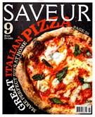 Saveur Magazine 5/1/2013
